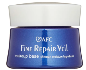 Базовый крем для лица AFC FINE REPAIR VEI