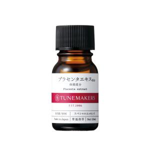 Концентрированная эссенция с экстрактом плаценты для восстановления кожи TUNEMAKERS Placenta Extract