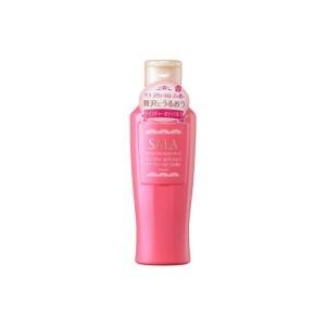 Увлажняющее молочко для тела с ароматом розы Kanebo Sala Moisture Body Milk