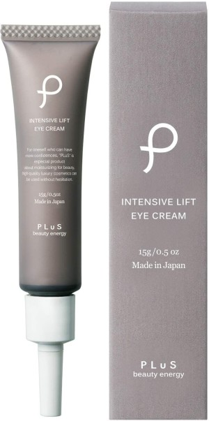Интенсивный лифтинг-крем для век PLuS Intensive Lift Eye Cream