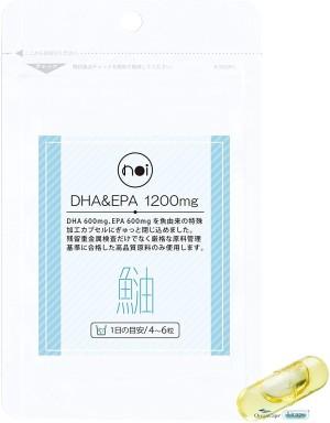 Омега-3 Noi DHA & EPA