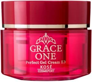 Антивозрастной крем KOSE Grace Perfect Gel Cream EX