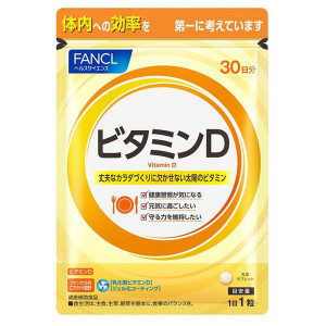 Витамин D 1000  FANCL