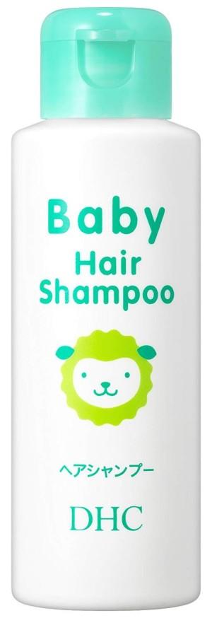 Детский шампунь для волос DHC Baby Hair Shampoo