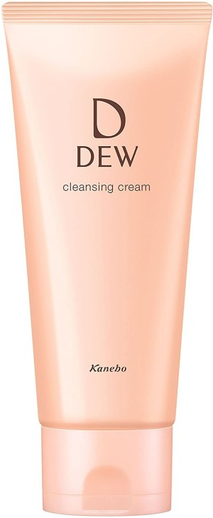 Очищающий крем Kanebo DEW Cleansing Cream Makeup Remover