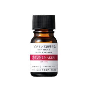 Высококонцентрированная омолаживающая эссенция с витамином Е TUNEMAKERS Vitamin E Derivative