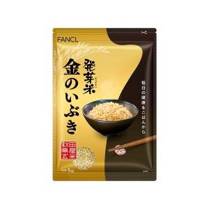 Пророщенный рис «Золотое дыхание» Fancl Germinated Rice Kin-No-Ibuki