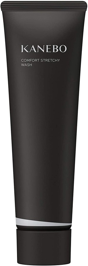 Крем-пенка для умывания Kanebo Comfort Stretchy Wash