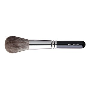 Кисть для пудры HAKUHODO G510 Powder Brush Round