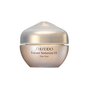 Дневной крем для лица Shiseido Future Solution LX Total Protective Cream