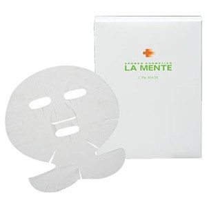 Омолаживающая маска с мгновенным эффектом La Mente CPla Mask