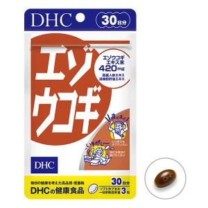 Энергетический комплекс с элеутерококком DHC Eleutherococcus