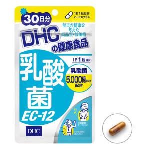 Лактобактерии DHC Lactobacillus EC-12