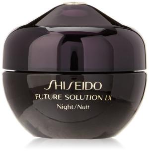 Ночной крем лица Shiseido Future Solution LX Total R Cream