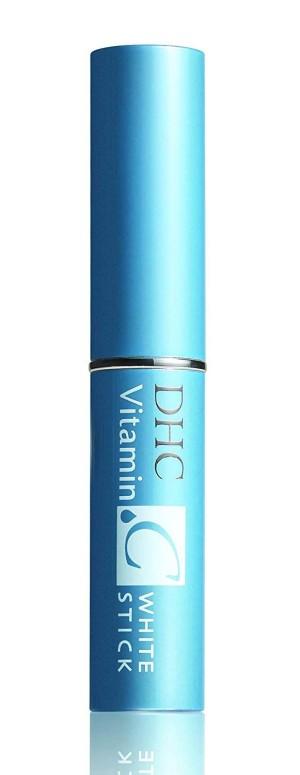 Бальзам для губ с витамином С DHC Vitamin C White Stick