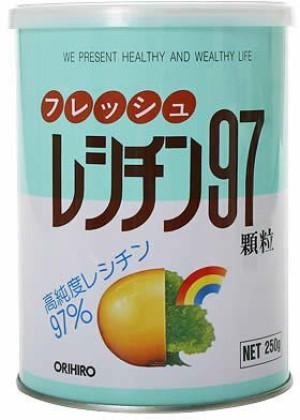 Соевый лецитин Orihiro