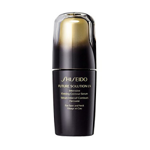 Сыворотка для контурирования лица Shiseido future solution LX Intensive Firming Contour Serum
