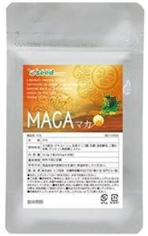 Комплекс с макой при возрастном гормональном дисбалансе SeedComs Maca
