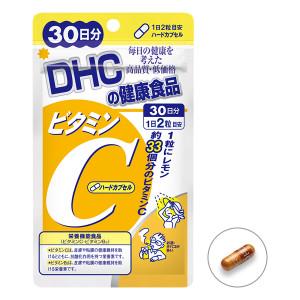 Витамин С DHC Vitamin C