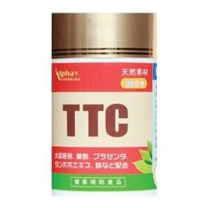 Натуральный комплекс для усиления репродуктивной функции у женщин JAPAN ANKEI TTC-3 Pregnancy Supplement For Women