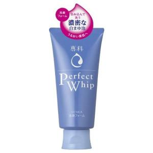 Пенка для умывания Shiseido Senka Perfect Whip
