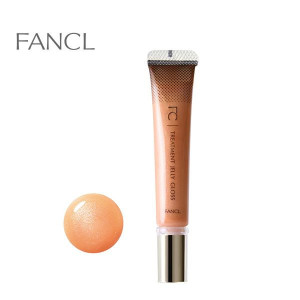 Блеск для губ FANCL Treatment Jelly Gloss