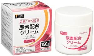Увлажняющий крем с мочевиной PHARMA CHOICE Urea Cream