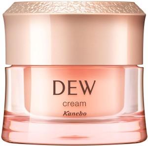 Увлажняющий крем Kanebo DEW Moisturizing Cream