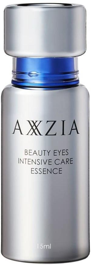 Интенсивно увлажняющая сыворотка для зоны вокруг глаз AXXZIA Beauty Eyes Intensive Care Essence