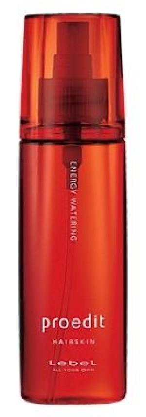 Энергетический термальный лосьон Lebel Proedit Hair Skin Energy Watering