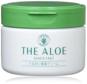 Увлажняющий крем Alovivi The Aloe Moisturizing Cream