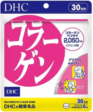 Коллаген + Витамины B1 B2 DHC