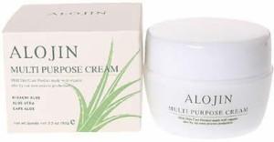 Универсальный крем с экстрактом алоэ Alovivi Alojin Multi-Purpose Cream