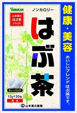Чай при нарушении пищеварения Yamamoto Kampo Habu Tea