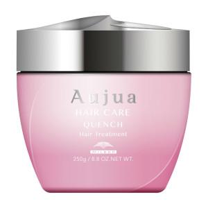 Увлажняющий тритмент Milbon Aujua Quench Hair Treatment