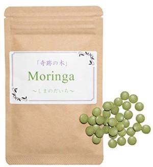 Экстракт Моринги 100% Moringa Of Ljuoshima