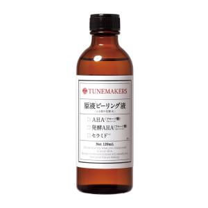 Пилинг-лосьон для очищения кожи Tunemakers Peeling Lotion с АНА-кислотами