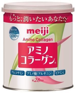 Амино - коллаген Meiji