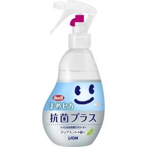 Спрей для чистки туалета с ароматом мяты LION LOOK Toilet Spray