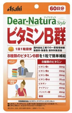 Витамины группы В Dear-Natura Asahi