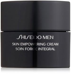 Крем, возвращающий энергию кожи Shiseido Men Skin Empowering Cream Soin Force Integral