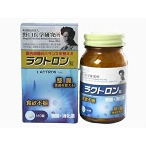 Комплекс для улучшения пищеварения Meiji Noguchi LACTRON