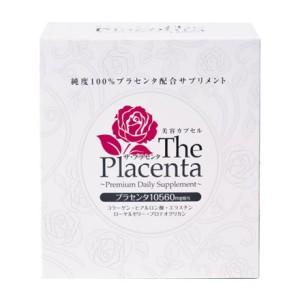 Экстракт плаценты The Placenta Metabolic