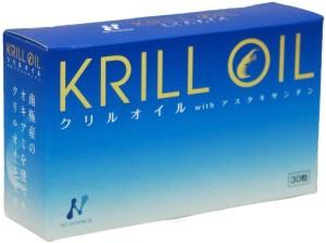 Масло криля Nu Science Krill Oil