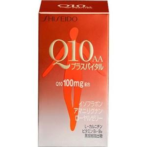 Коэнзим Q10 SHISEIDO AntiAge