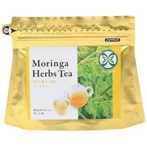 Травяной чай из листьев моринги Life Papillon Moringa Herbs Tea