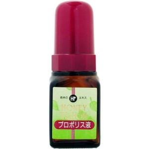 Комплекс с прополисом и женьшенем Noda Honey Propolis Liquid