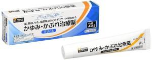 Крем для лечения сыпи и зуда PHARMA CHOICE  Itchy Rash Treatment Els Cut M