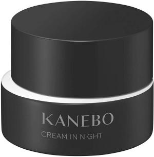 Ночной крем-маска Kanebo Cream In Night