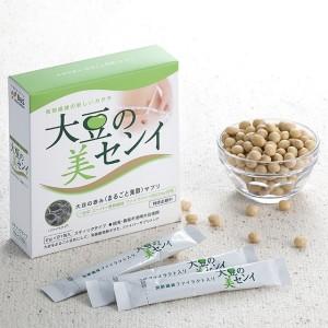 Соевая целлюлоза B&S Сorporation Soy Cellulose для здорового кишечника